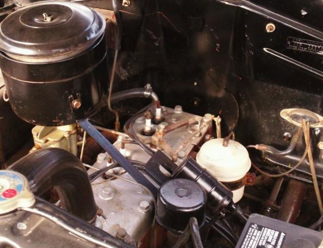 '50 engine