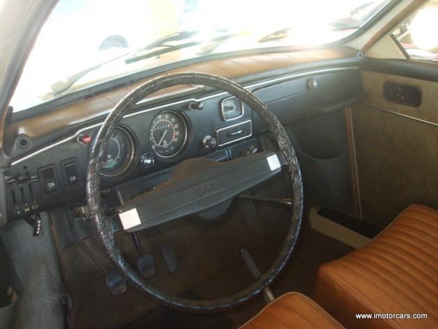 '70 96 dash