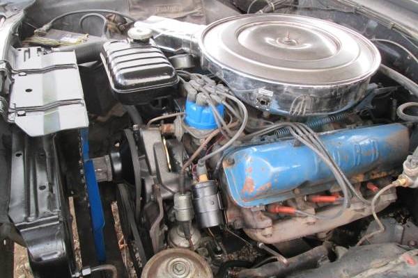 Galaxy engine