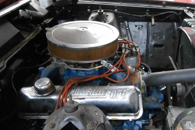 1969 Ford Torino Cobra 428 CJ