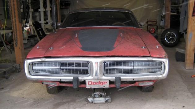 1973 Dodge Charger 340 Magnum