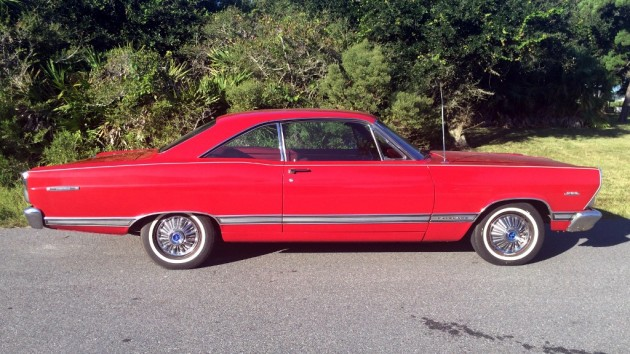 Dave's Ford Fairlane