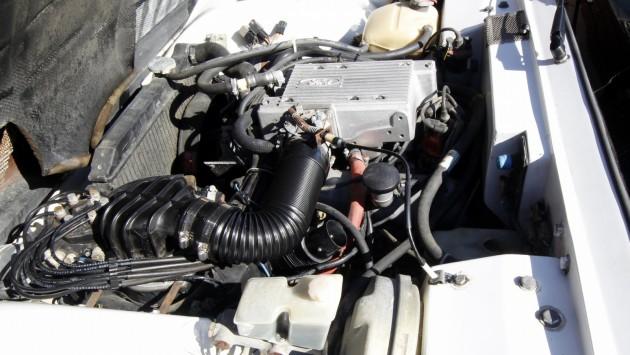 Ford V6