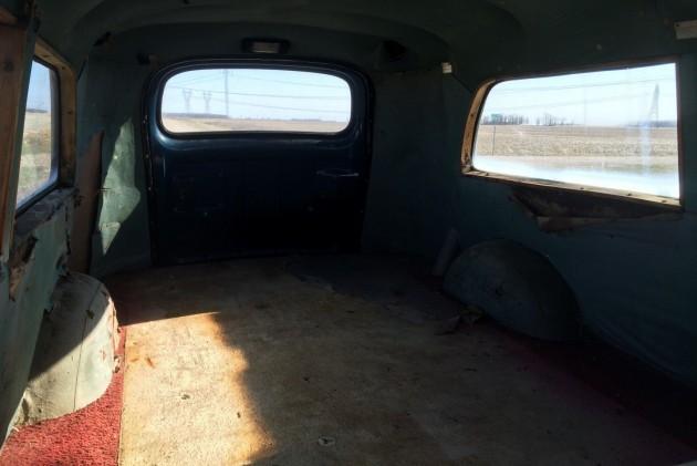 030316 Barn Finds - 1954 Pontiac Sedan Delivery 5