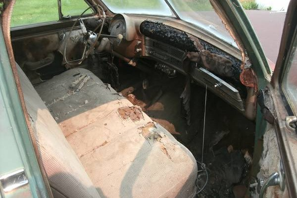 030416 Barn Finds - 1949 Chrysler New Yorker 5
