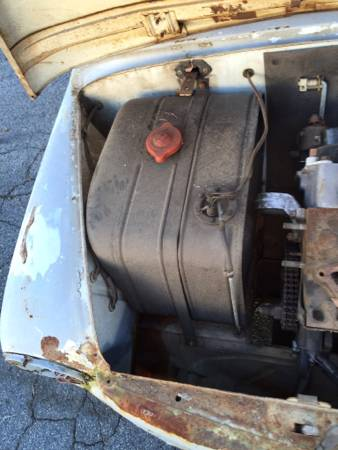 030416 Barn Finds - 1969 Fiat 600 6