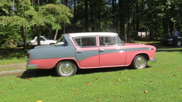 030616 Barn Finds - 1956 Hudson Rambler 3