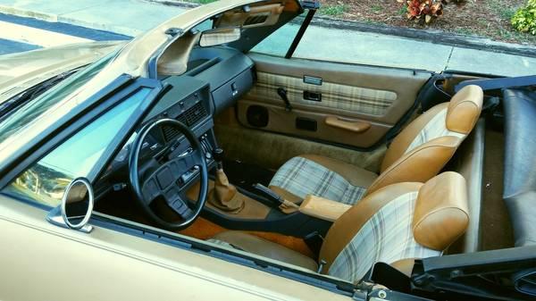 031016 Barn Finds - 1979 Triumph TR7 4