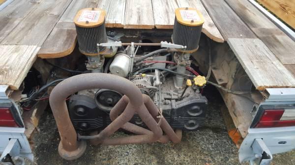 031116 Barn Finds - 1980 VW Vanagon pickup 4