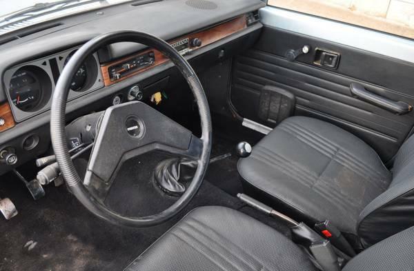 031616 Barn Finds - 1980 Mazda GLC 6