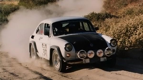 031716 Barn Finds - 1968 Volkswagen Squareback Baja 6