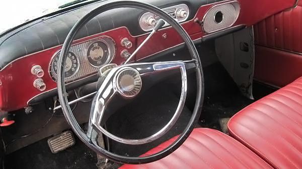 031816 Barn Finds - 1960 Studebaker Lark 3