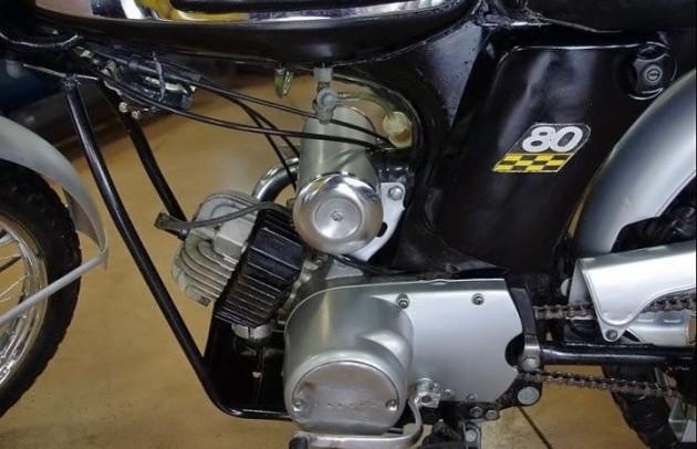 032016 Barn Finds - 1969 Yamaha 3