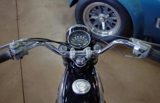 032016 Barn Finds - 1969 Yamaha 4