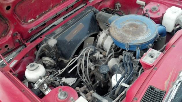 032116 Barn Finds - 1971 Mazda RX-2 4