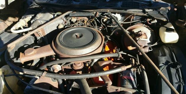 1973 Chevrolet 454 V8