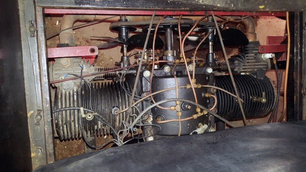 Two-Cylinder'
