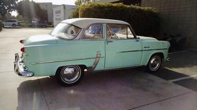 040316 Barn Finds- 1954 Hudson Jet - 2