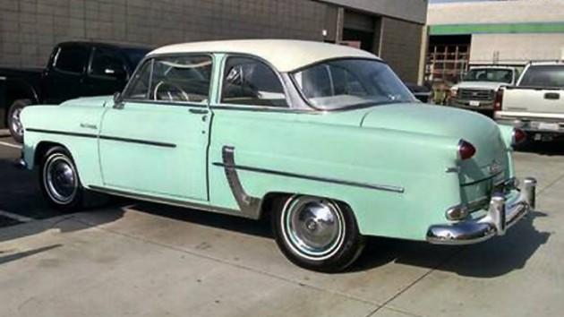 040316 Barn Finds- 1954 Hudson Jet - 3