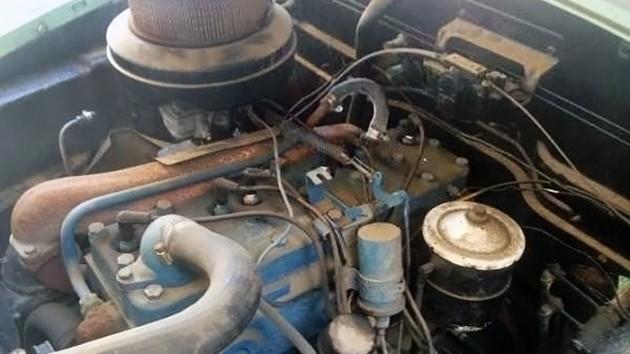 040316 Barn Finds- 1954 Hudson Jet - 5