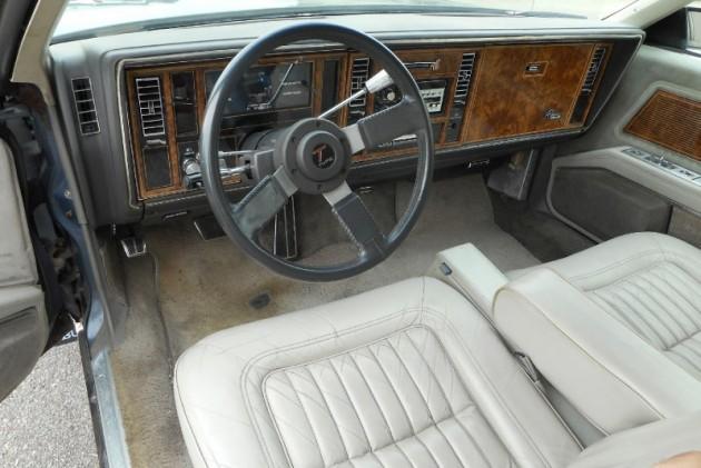 040616 Barn Finds - 1984 Buick Riviera Turbo - 5