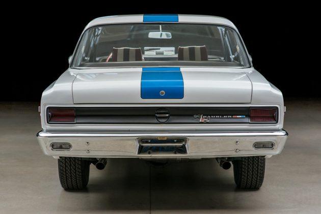 041516 Barn Finds - 1969 AMC Other SC Rambler-Hurst - 6