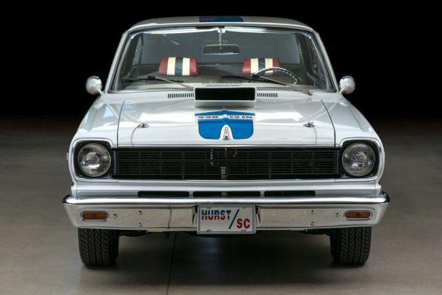 041516 Barn Finds - 1969 AMC Other SC Rambler-Hurst - 7