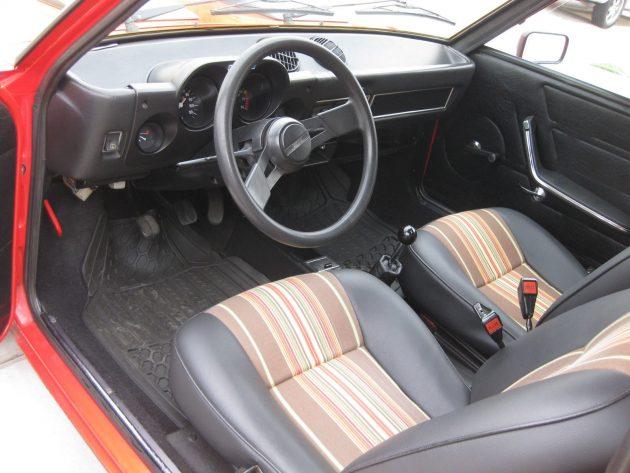 041716 Barn Finds - 1978 Fiat 128 SPORT 3P - 4