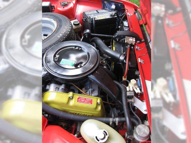 041716 Barn Finds - 1978 Fiat 128 SPORT 3P - 5