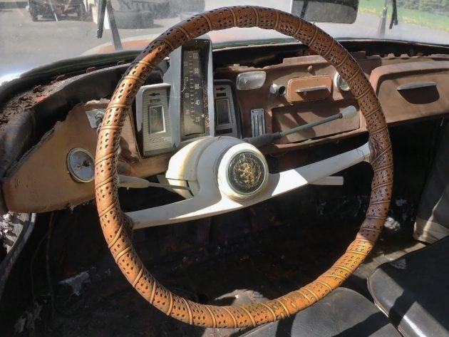 042416 Barn Finds - 1962 Auto Union 1000S - 4