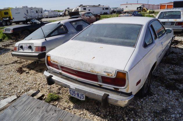 042516 Barn Finds - 1976 Mazda RX5s - 3