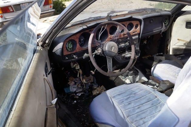 042516 Barn Finds - 1976 Mazda RX5s - 4