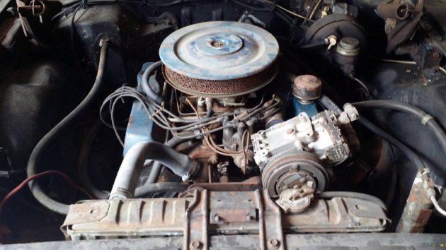 Ford 7 Litre V8