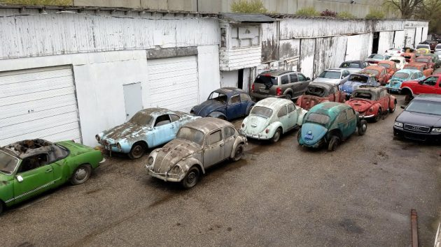 VW Collection In Iowa