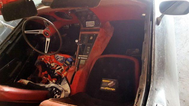 Velvet Seats