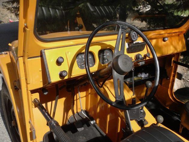 050216 Barn Finds - 1972 Suzuki LJ10 - 3