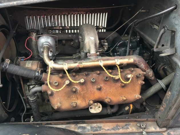 051116 Barn Finds - 1923 Cadillac Victoria - 5