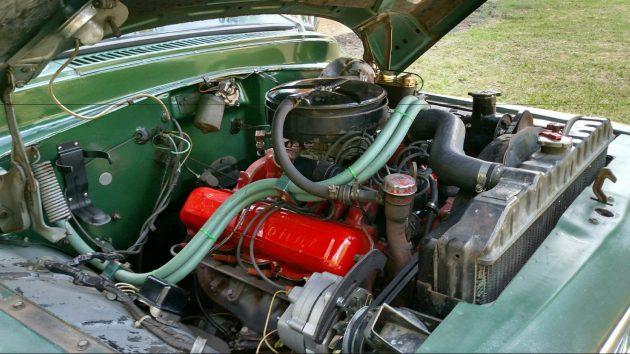 051616 Barn Finds - 1968 International 1200 pickup - 5