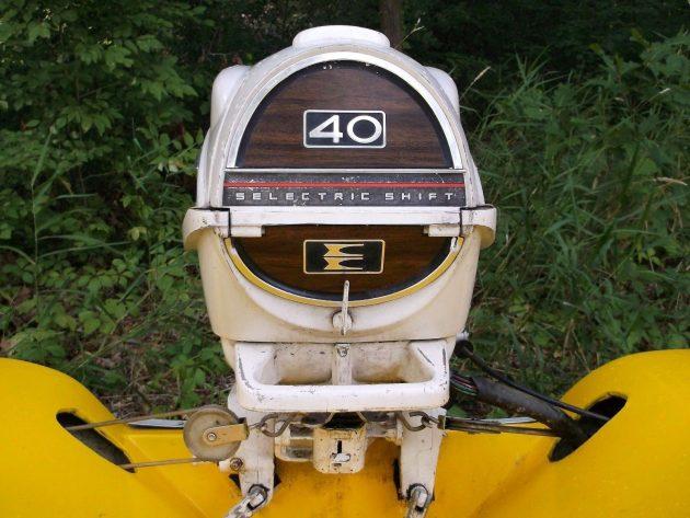 051916 Barn Finds - 1964 Cutter Boat - 4