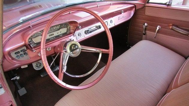 052516 Barn Finds - 1962 AMC Rambler Classic Wagon - 4