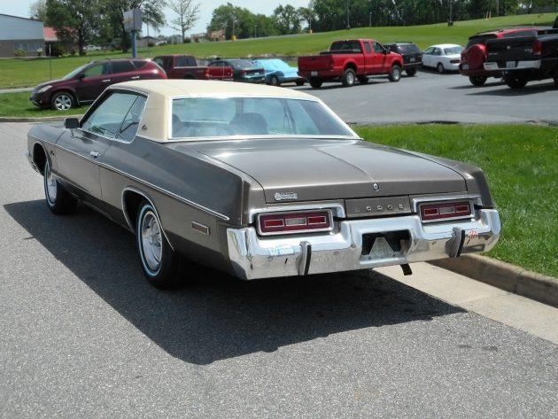 052716 Barn Finds - 1974 Dodge Monaco Custom - 2
