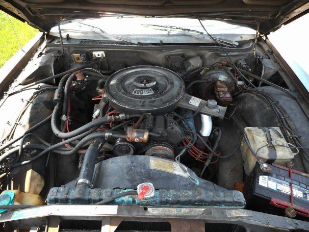 052716 Barn Finds - 1974 Dodge Monaco Custom - 5