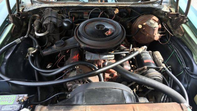 1970 Chevelle Wagon V8