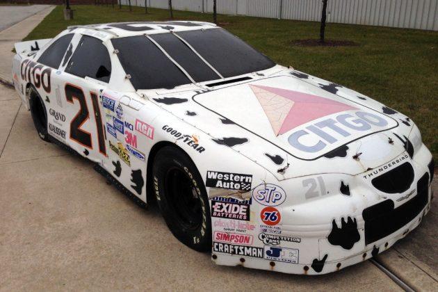 1997 CITGO NASCAR
