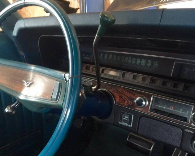 Blake's 1969 Impala - 6