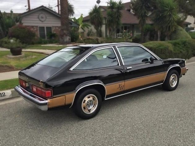 061516 Barn Finds - 1980 Chevrolet Citation X11 - 3