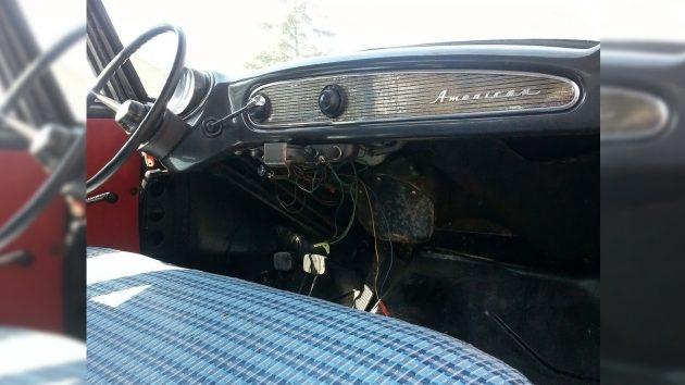 062416 Barn Finds - 1960 AMC Rambler American Wagon - 3