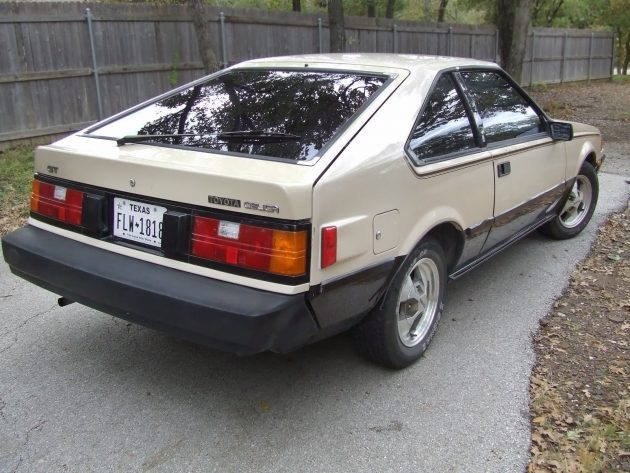 062716 Barn Finds - 1982 Toyota Celica GT - 3
