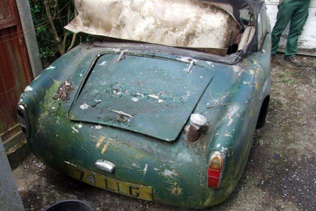 1960 Turner 950