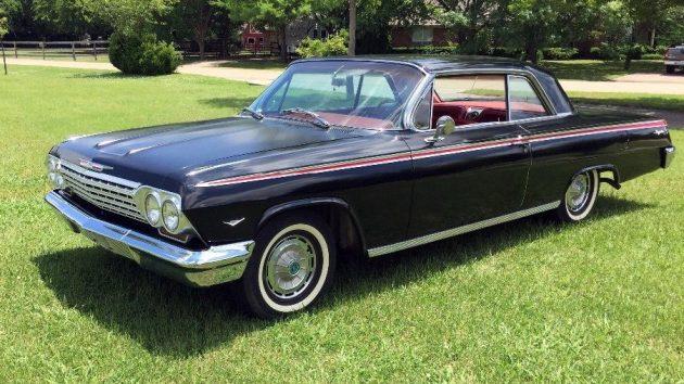 1962 Chevy Impala Coupe